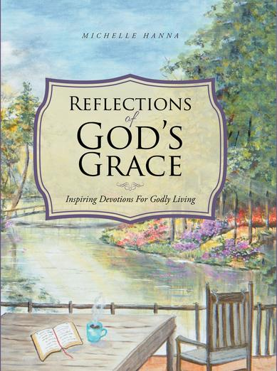 Reflections of God's Grace Book Cover